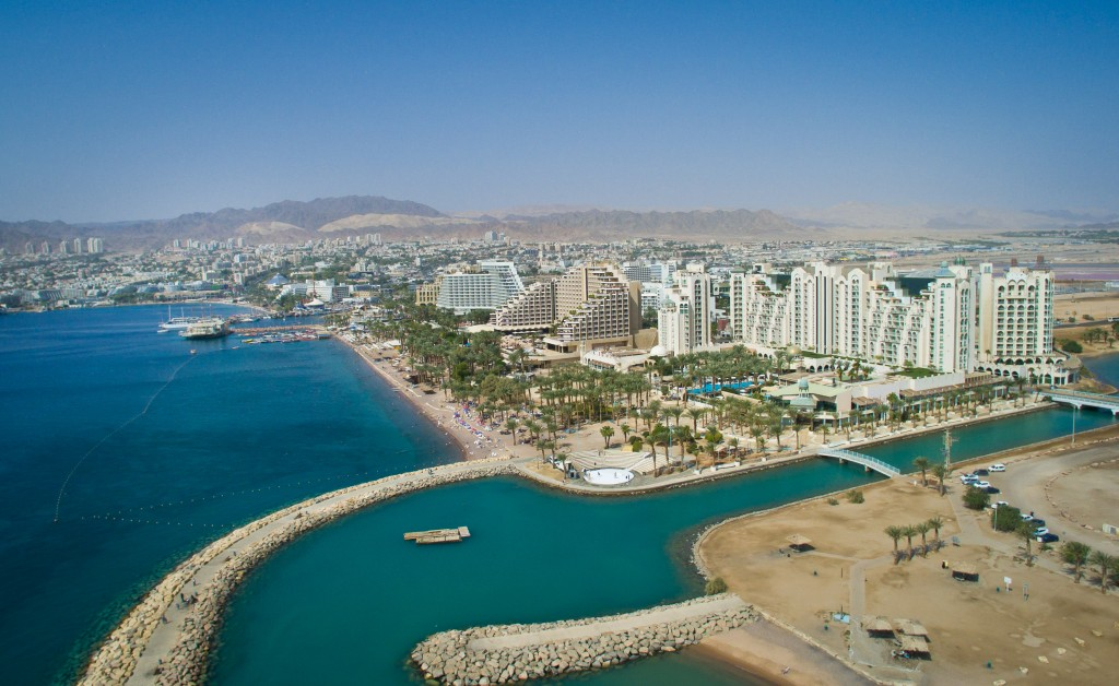 location à Eilat
