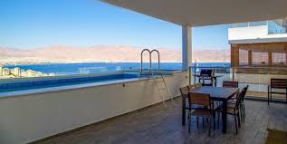 pentouse eilat location