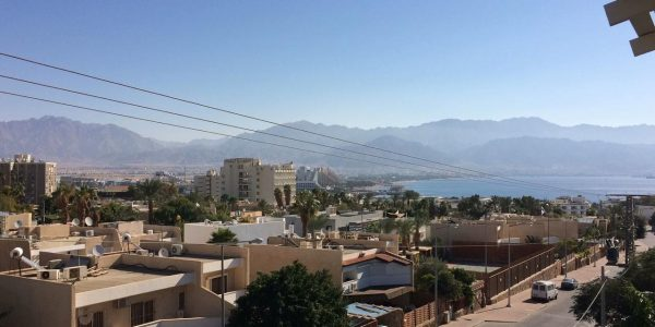 Eilat-appartment-center-beach