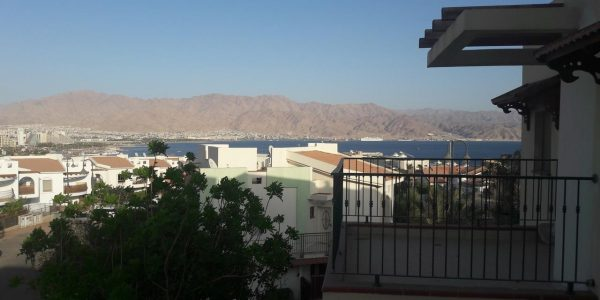 Penthouse apartment with beautiful sea view – Amdar Village01