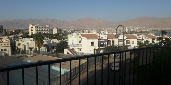 Penthouse apartment with beautiful sea view – Amdar Village02