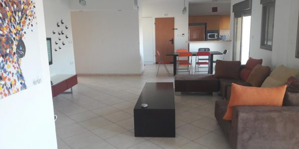 Penthouse apartment with beautiful sea view – Amdar Village05