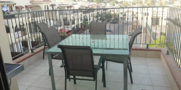 Penthouse apartment with beautiful sea view – Amdar Village07